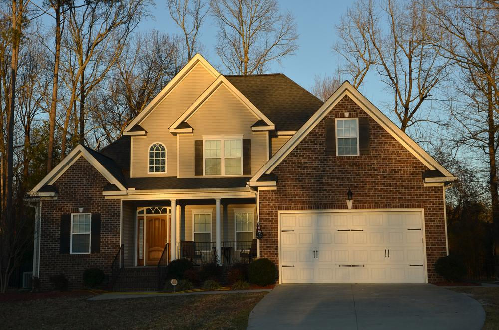 Exteriors Photo Gallery Raleigh New Homes Cameron Mitchell