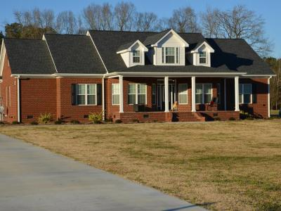 Exteriors Photo Gallery | Raleigh New Homes | Cameron Mitchell